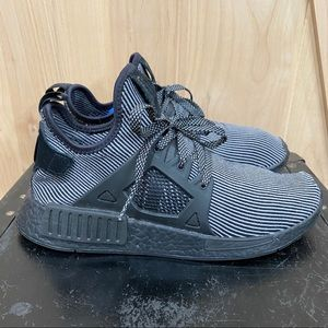 Adidas Ultra Boost NMD XR1 Size 8 Knit Reflective